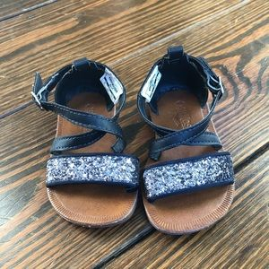 OshKosh Toddler Girls' Sandals, Size 5